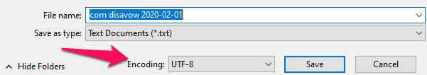 UTF-8 image